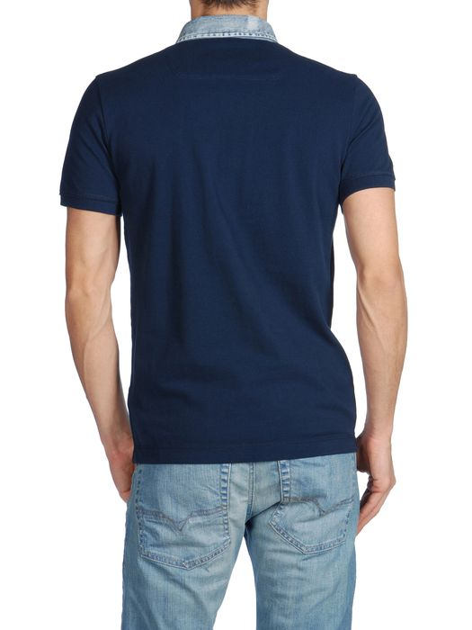DIESEL T-WHISKY-RS Polo U r
