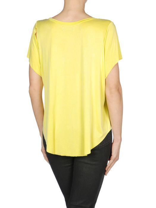 DIESEL T-DIMITRA Short sleeves D r