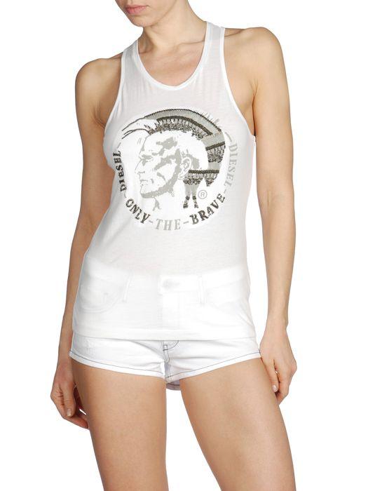 DIESEL T-TWINH-G T-Shirt D f