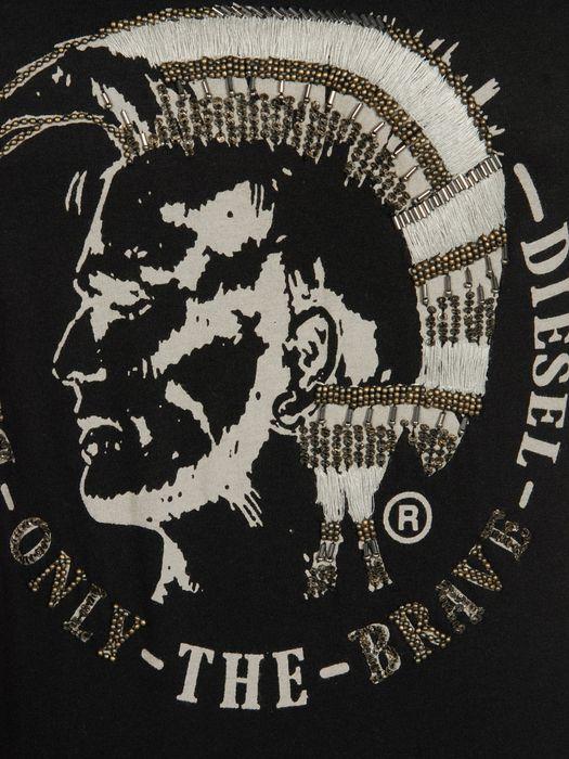 DIESEL T-TWINH-G Camiseta D d
