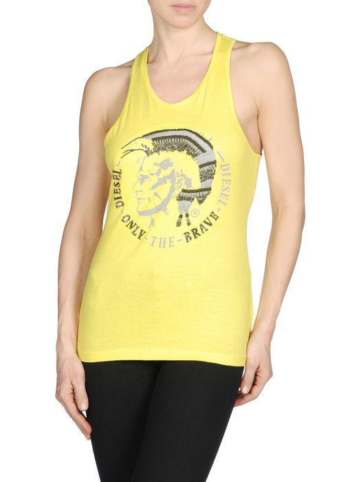 DIESEL T-TWINH-G T-Shirt D e