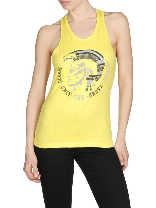 DIESEL T-TWINH-G Camiseta D f