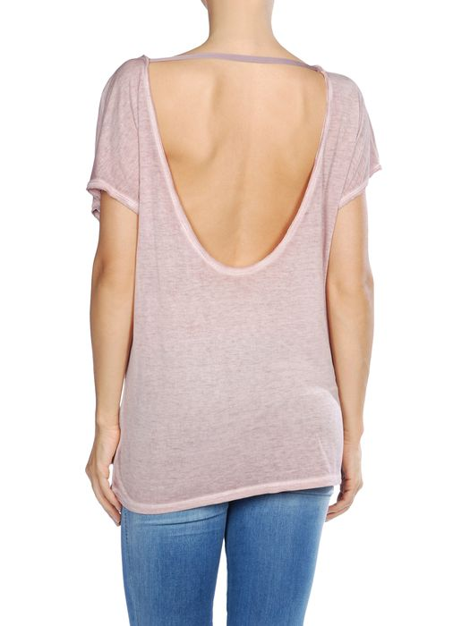 DIESEL T-LIVY-E Short sleeves D r