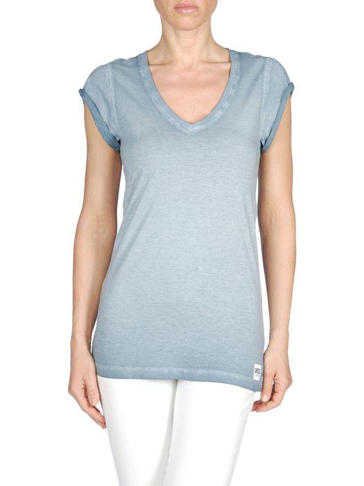 DIESEL T-PORTULA-H Short sleeves D f