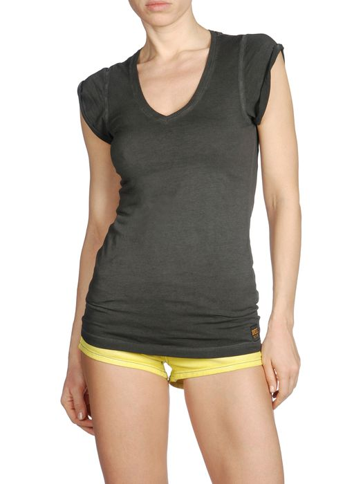 DIESEL T-PORTULA-H Short sleeves D e