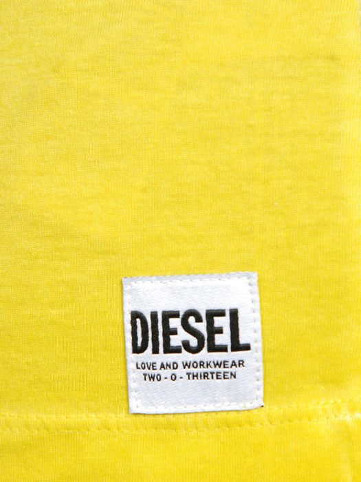 DIESEL T-PORTULA-H Short sleeves D d