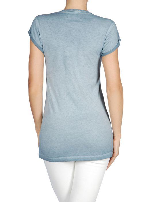 DIESEL T-PORTULA-H Short sleeves D r