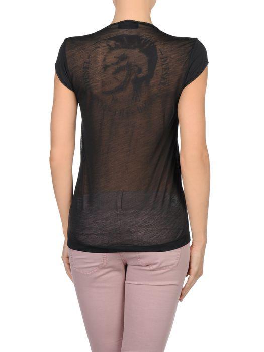 DIESEL T-REBUTIA-E Short sleeves D r