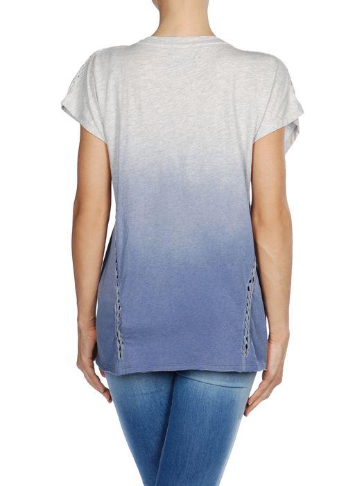 DIESEL T-BALI-D Short sleeves D r