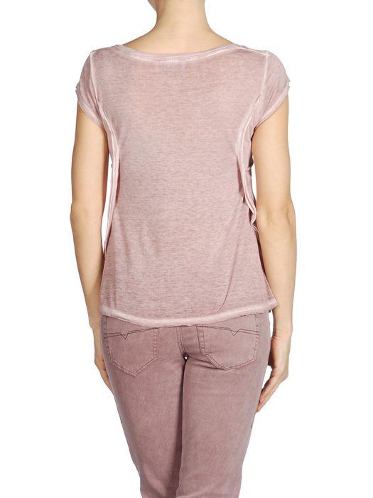 DIESEL T-DAPHNE Short sleeves D r