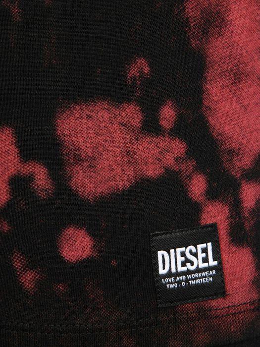 DIESEL T-LIVY-D Short sleeves D d