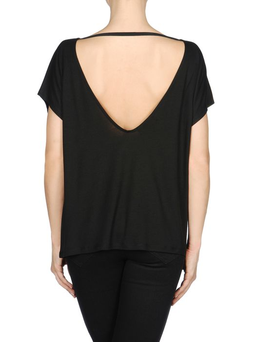 DIESEL T-LIVY-D Short sleeves D r