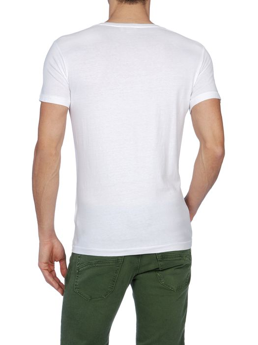DIESEL T-CEREUS Short sleeves U r