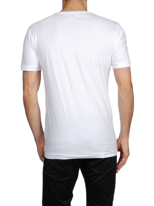 DIESEL T-SLUNCE Short sleeves U r