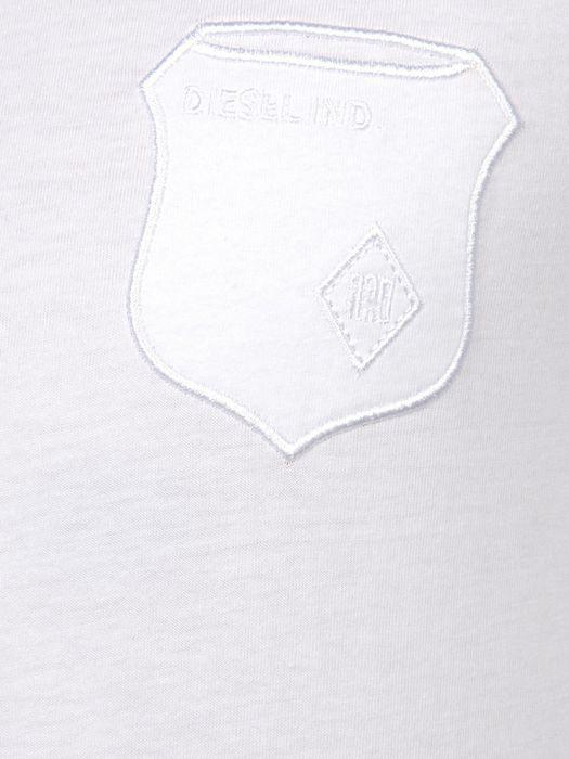 DIESEL T-SKEMER Long sleeves U d