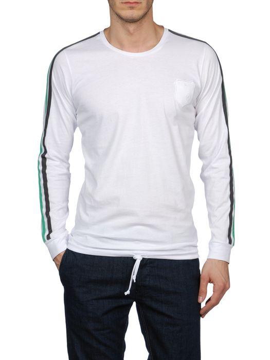DIESEL T-SKEMER Long sleeves U f