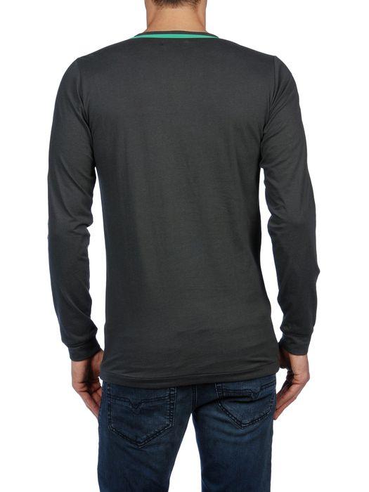 DIESEL T-SKEMER Long sleeves U r