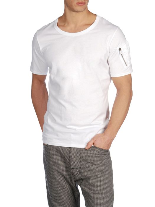 DIESEL T-TACINGA T-Shirt U f