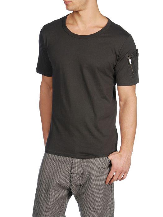 DIESEL T-TACINGA Camiseta U f