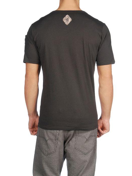 DIESEL T-TACINGA Camiseta U r