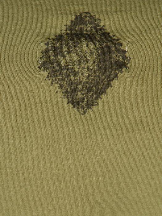 DIESEL T-TACINGA T-Shirt U d