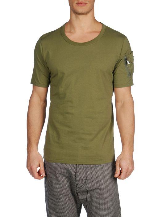 DIESEL T-TACINGA Camiseta U e