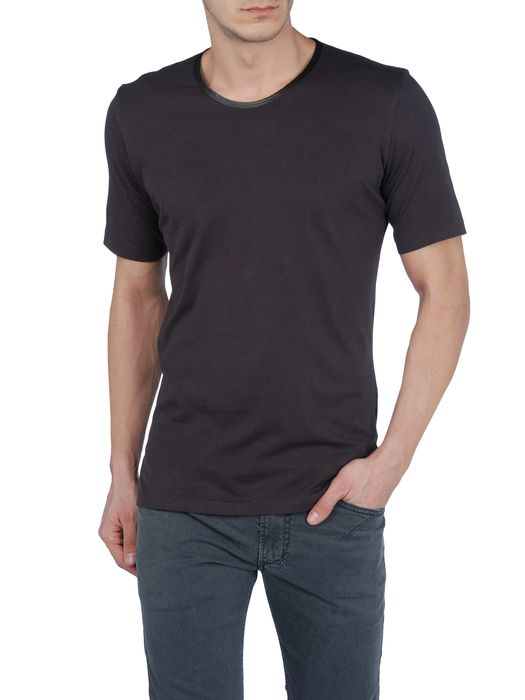 DIESEL T-TUNILLA Short sleeves U f