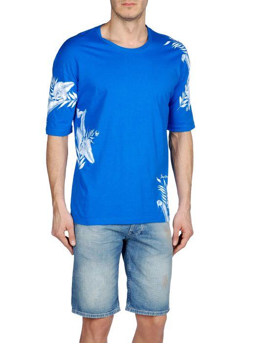 DIESEL T-ERRYX Camiseta U e