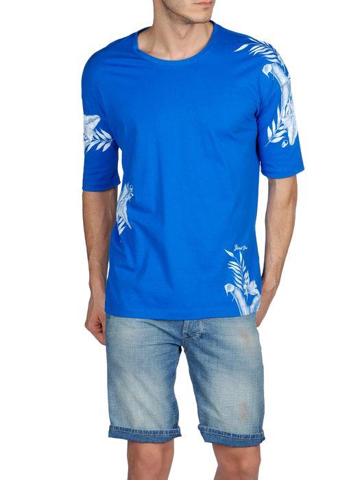 DIESEL T-ERRYX Camiseta U f