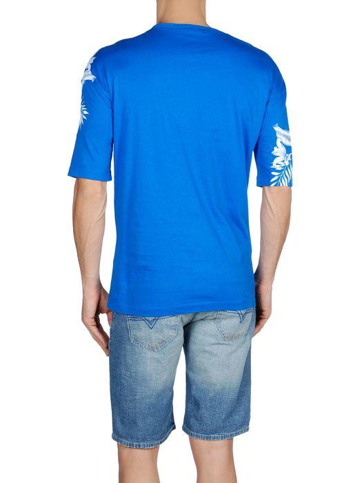 DIESEL T-ERRYX Camiseta U r