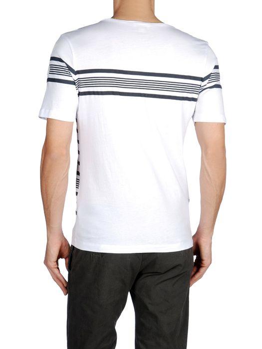 DIESEL T-ORLYR T-Shirt U r
