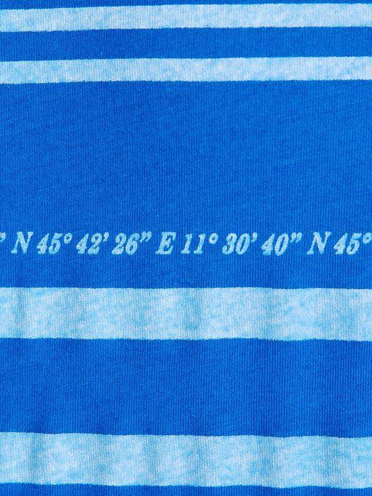 DIESEL T-ORLYR T-Shirt U d