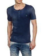 DIESEL T-DISTILLATION-S Short sleeves U f