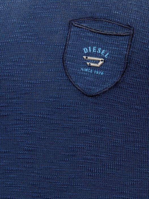 DIESEL T-DISTILLATION-S Short sleeves U d