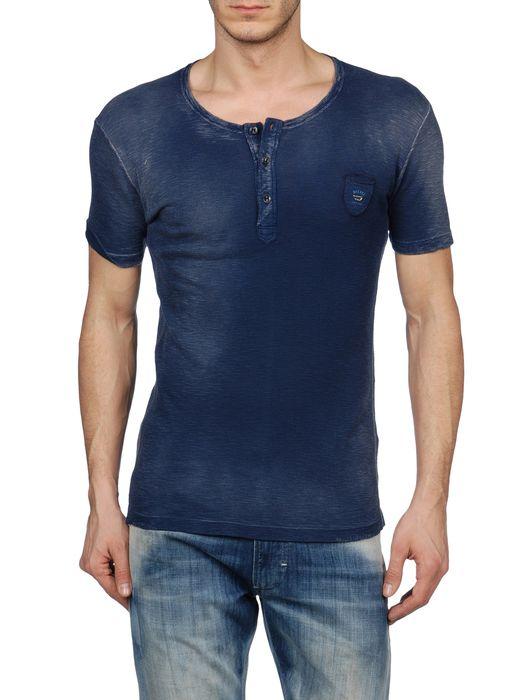 DIESEL T-DISTILLATION-S Short sleeves U e