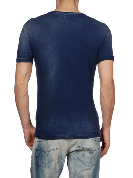 DIESEL T-DISTILLATION-S Short sleeves U r