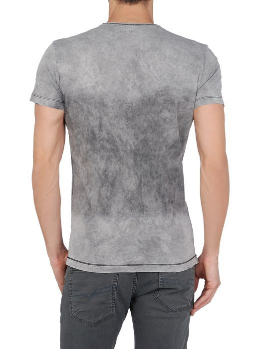 DIESEL T-VERTIGO-RS Short sleeves U r