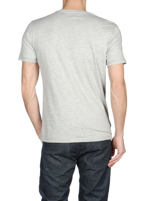 DIESEL T-FLEET-R Short sleeves U r