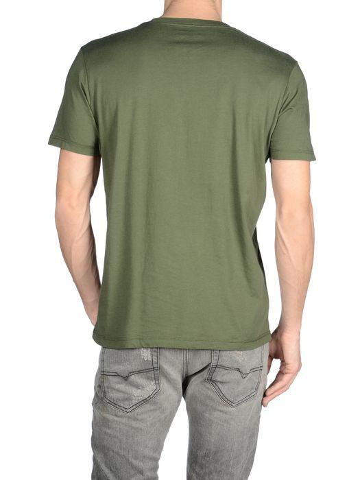 DIESEL T-HISS-R Short sleeves U r