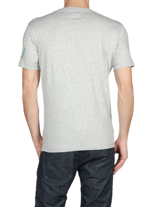 DIESEL T-LANCER-R Short sleeves U r