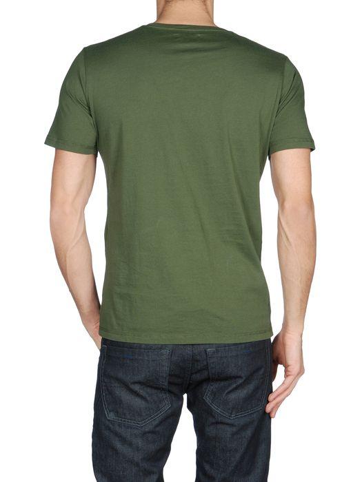DIESEL T-FRITZ-R Short sleeves U r
