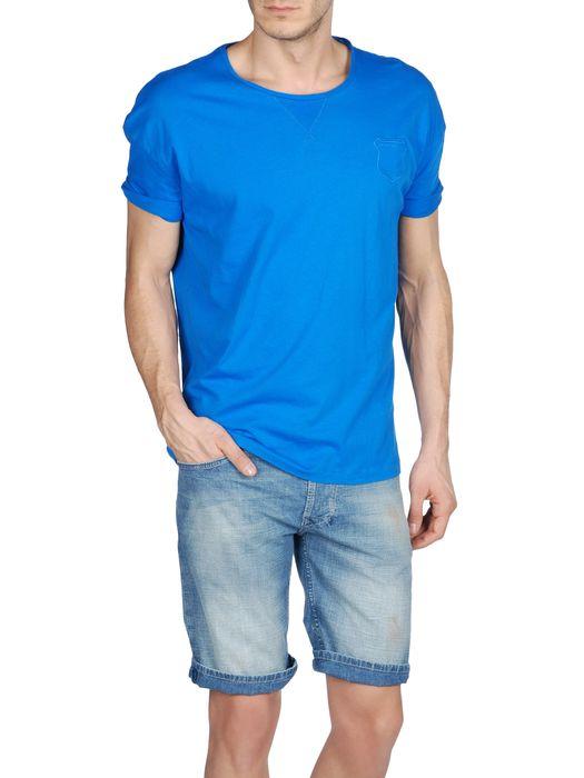DIESEL T-CEREEA T-Shirt U f