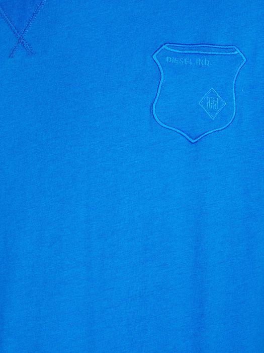 DIESEL T-CEREEA T-Shirt U d