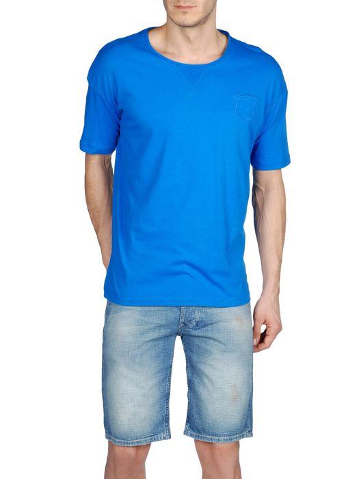 DIESEL T-CEREEA Camiseta U e