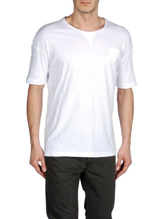 DIESEL T-CEREEA T-Shirt U e