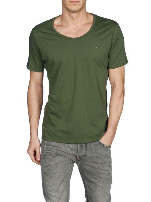 DIESEL T-CECILE-R Short sleeves U f