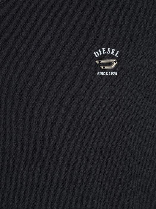 DIESEL T-CECILE-R Short sleeves U d