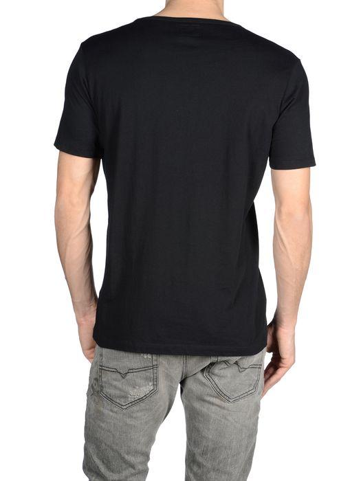 DIESEL T-CECILE-R Short sleeves U r