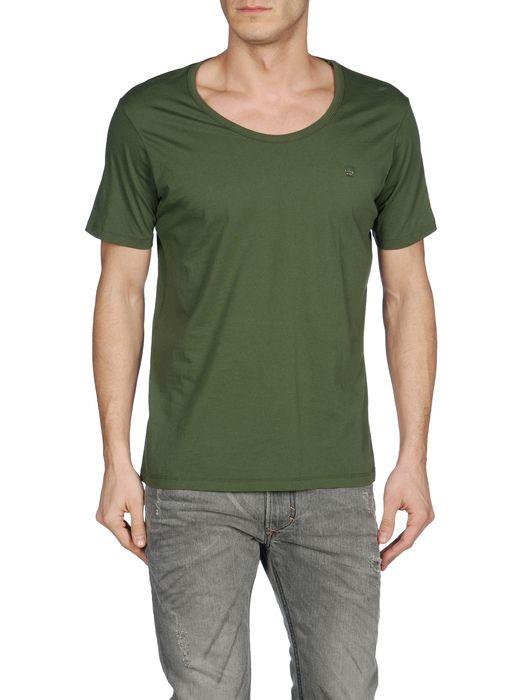 DIESEL T-CECILE-R Short sleeves U e