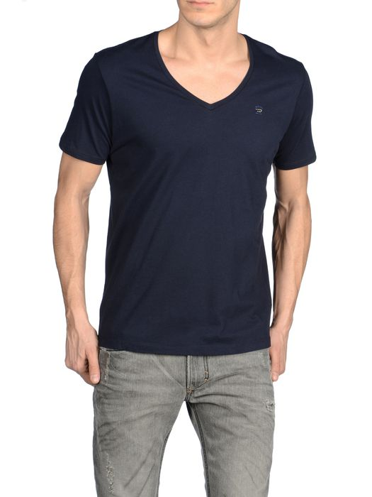 DIESEL T-RUTH-R Short sleeves U f